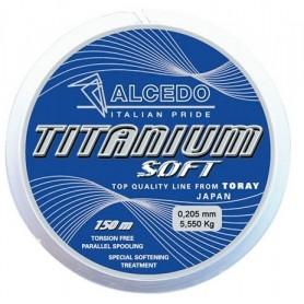 Alcedo Titanium Soft