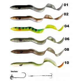 Savage Gear Real Eel 20