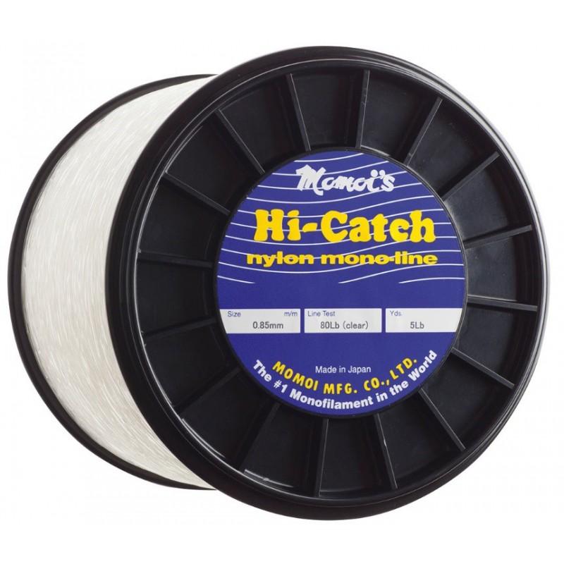 Momoi Hi-Catch Nylon 1000 M