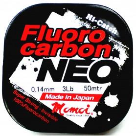 Momoi Hi-Catch Fluorocarbon Neo