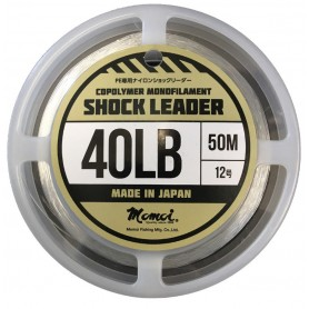 Momoi Shock Leader