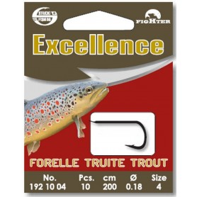 Excellence Trout