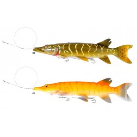 avage Gear 3D Line Thru Pike