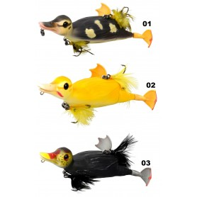 Savage Gear 3D Suicide Duck 10.5 cm